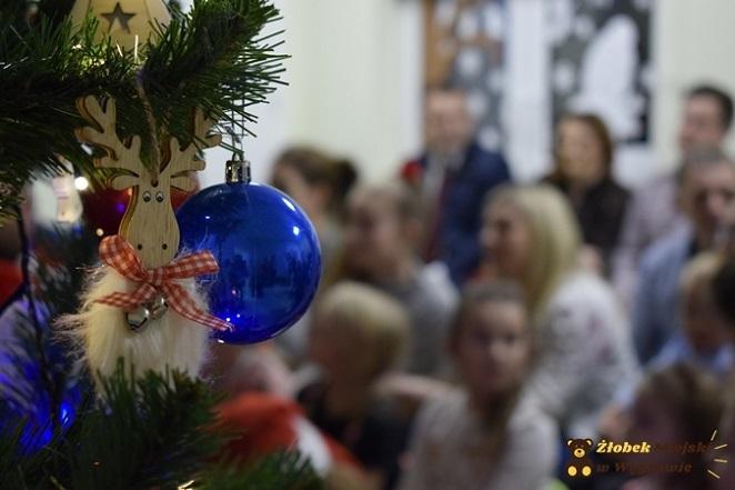 Warsztaty ze Św. Mikołajem